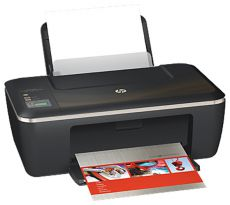 МФУ HP Deskjet Ink Advantage 2520hc (CZ338A)